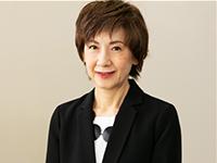 株式会社佐渡 社長 佐渡三智子の写真